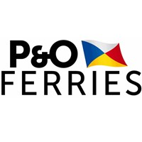 Sponsored by P&O Ferries